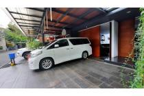 Dijual Rumah di Kemang, Jakarta Selatan ~ Swimming Pool