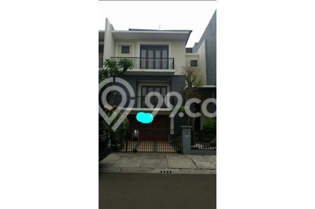 Dijual Rumah Mewah di Gading Residence. Jakarta Utara 18274721