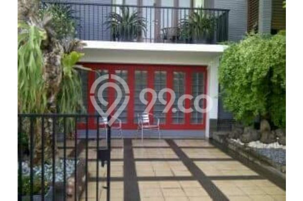 Dijual Rumah Mewah di Gading Residence. Jakarta Utara 18274726