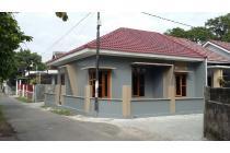 Rumah Purwomartani Sleman, Dijual Rumah Dekat Bandara Adisucipto Jogja