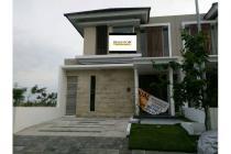 Dijual rumah Greenlake Minimalis Siap Huni