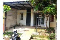 Rumah Depan Taman - Bekasi Timur Regency 3 Cluster