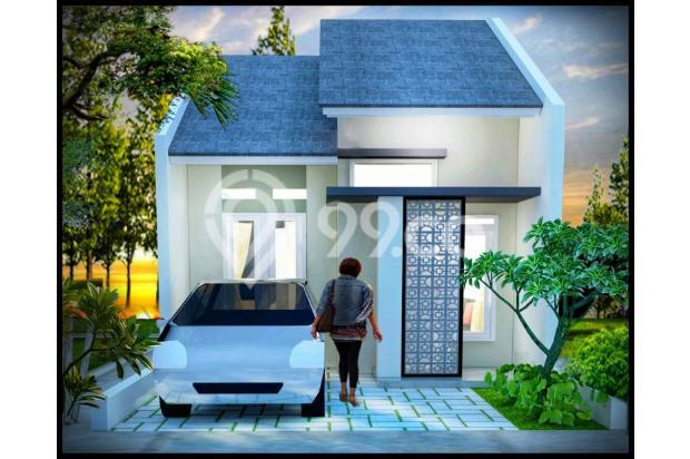 Rumah murah  Unit terbatas!!  17342282