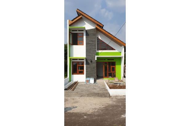 Rp256jt Rumah Dijual