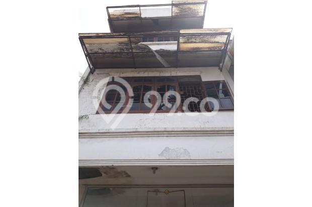 Dijual Ruko Brigjen Zein Hamid Gang Pribadi Siap Huni - RK-0059 15492132