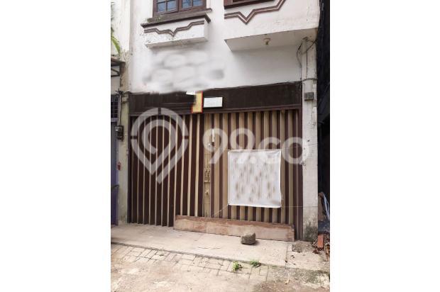 Dijual Ruko Brigjen Zein Hamid Gang Pribadi Siap Huni - RK-0059 15492134