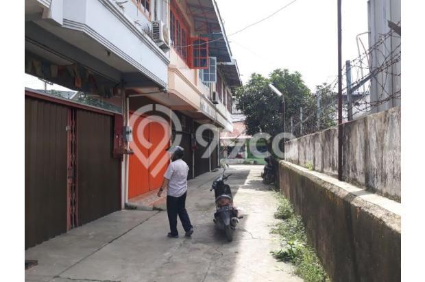 Dijual Ruko Brigjen Zein Hamid Gang Pribadi Siap Huni - RK-0059 15492133