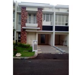 Dijual Rumah Di Cluster Faraday, Scientia Garden, Gading Serpong, Tangerang