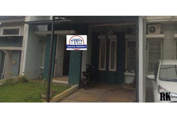 Rp535jt Rumah Dijual