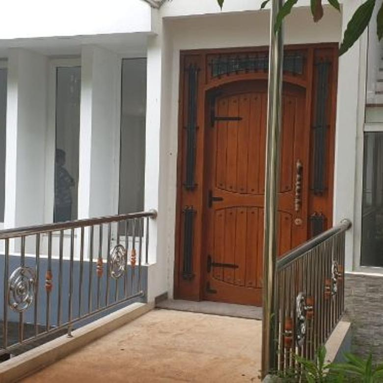Town house Springhill Golf Kemayoran Jakarta Pusat