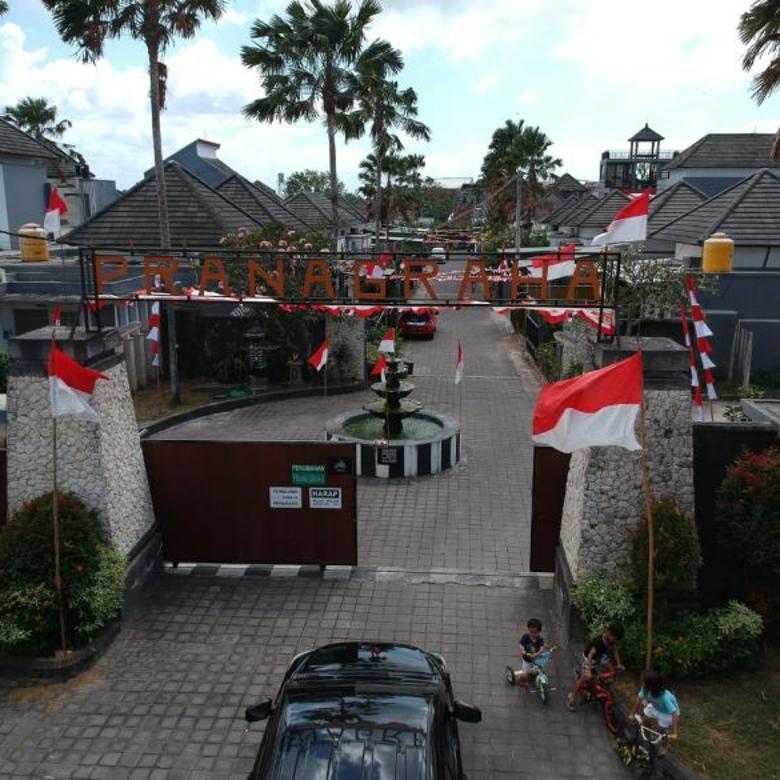 Rumah Apik Beserta isinya di Jimbaran, Bali