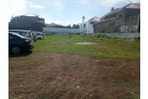 Dijual Tanah Kosong Strategis di Jl Kemanggisan Ilir Palmerah Jakarta Barat