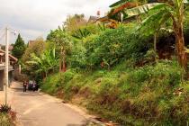 Tanah Murah Rp. 5 Juta/m2 Di Cigadung. Strategis, Siap Bangun, & View Bagus