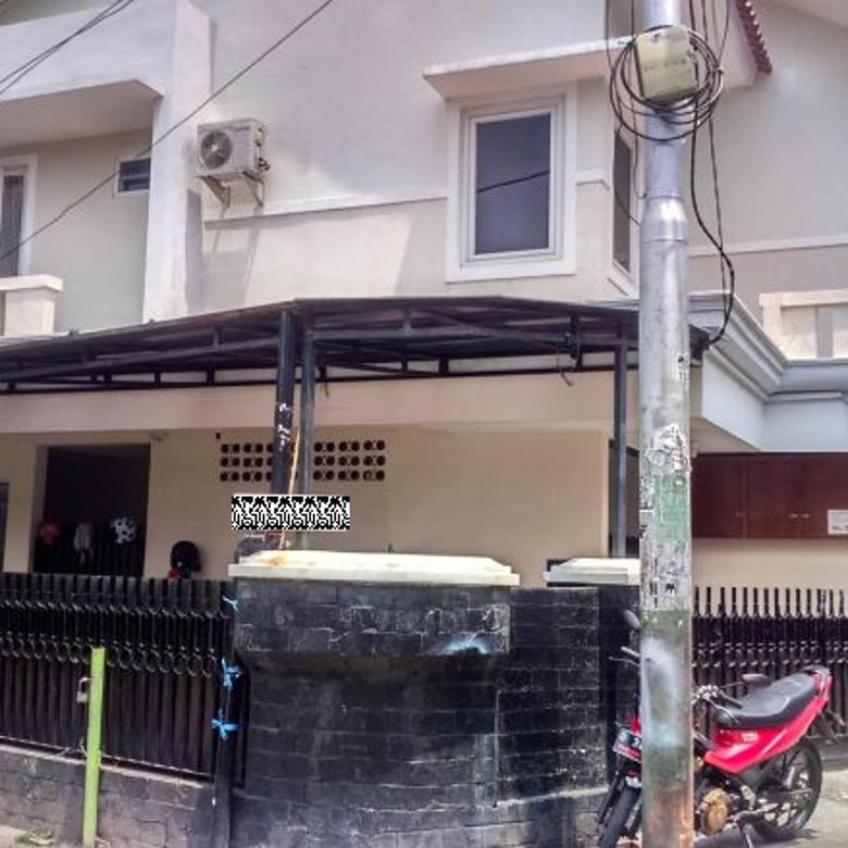 Dijual Rumah Kost - Kostan Baru di Radio Dalam, Jakarta Selatan