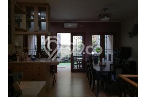 Rumah Oke!Siap Huni Di Tebet Casablanca120 m2(6x20)(Kode:E271) 17994757