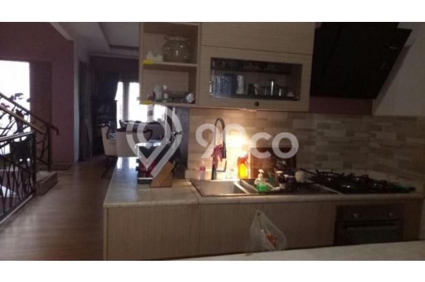 Rumah Oke!Siap Huni Di Tebet Casablanca120 m2(6x20)(Kode:E271) 17994762