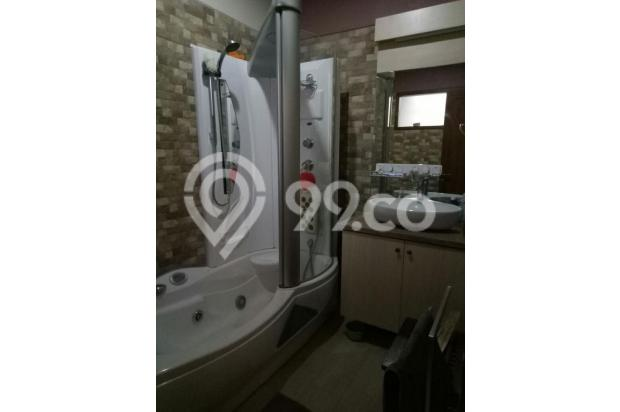 Rumah Oke!Siap Huni Di Tebet Casablanca120 m2(6x20)(Kode:E271) 17994765