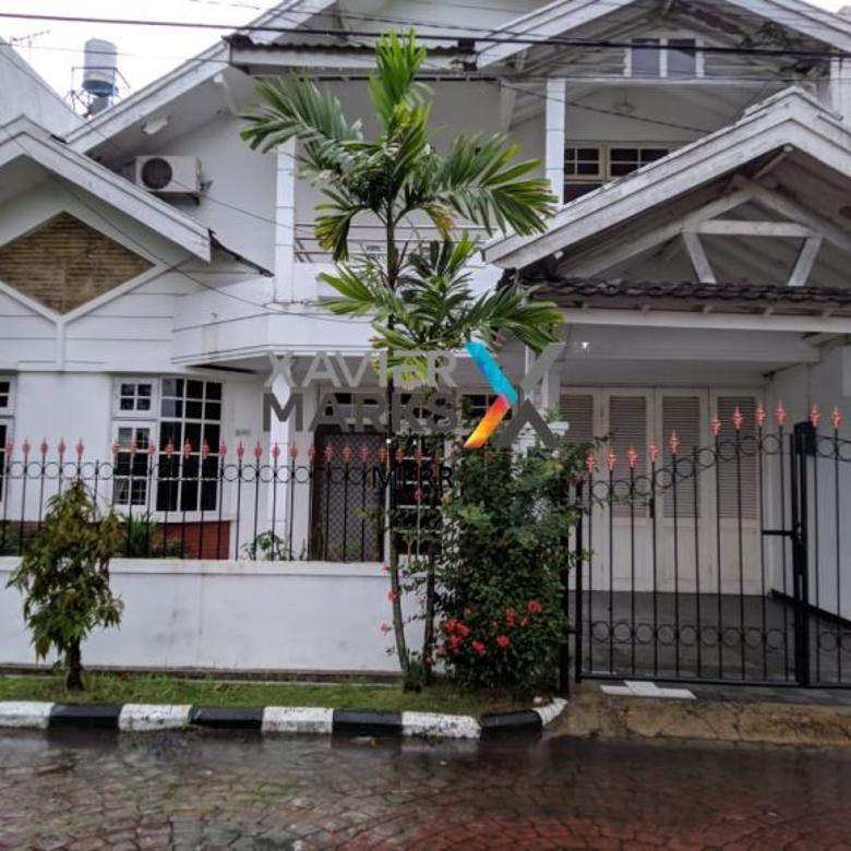 Rumah Bagus Siap Huni Royal Residence !!