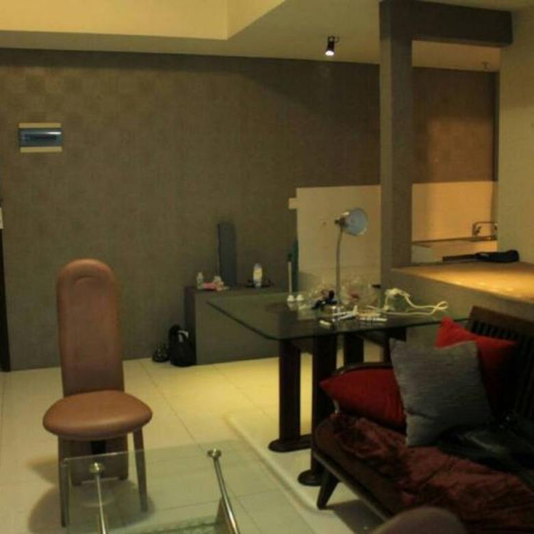 KODE : Br, Apartemen Dijual, Kemayoran, Luas 65 meter