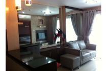 Disewakan Thamrin Executive Residence 1BR Furnished High Floor 9.5Jt/Bulan