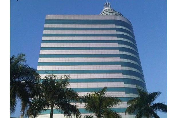 Disewa Ruang Kantor 2850 sqm di Graha Elnusa, Simatupang, Jakarta Selatan 13882429