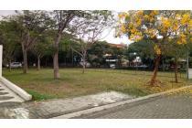 Kavling Foresta BSD City luas 270 meter dekat AEON Mall. Serpong Tangerang