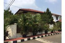 Rumah Bagus di Bona Indah, Lebak Bulus, Jakarta Selatan