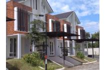 Miliki rumah 2 lantai ekslusif di Cimahi Utara, the orchard residences