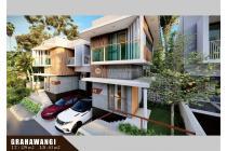 WOOW! Rumah Villa Hunian nyaman 2 Lantai di Bandung
