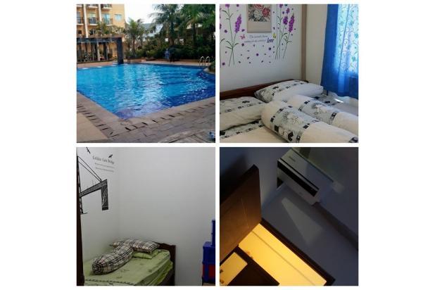 kolam renang, kamar tidur 11236851