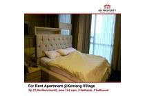 KR Property - Disewa Apartemen Keamng Village 081280005435
