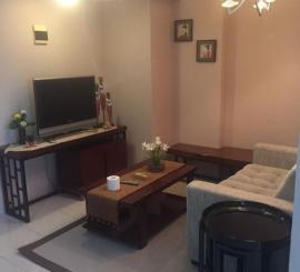 Dijual Apartement Puncak Permai Siap Huni