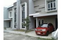 Rumah minimalis Baki, ada 2 unit