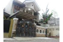 Rumah Dijual di Perumahan Pondok Safari Indah Bintaro PR1076