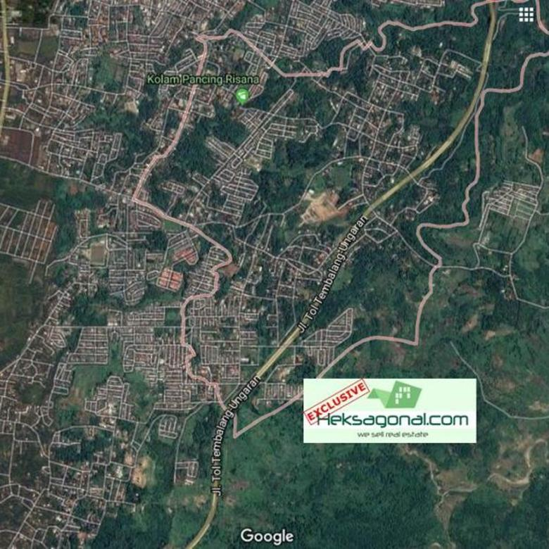 Tanah Dijual Gedawang Semarang hks6528