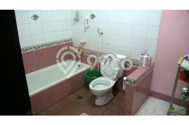DiJual Rumah Di Komplek Kembar Mas ,lux,hook Bandung 13697632