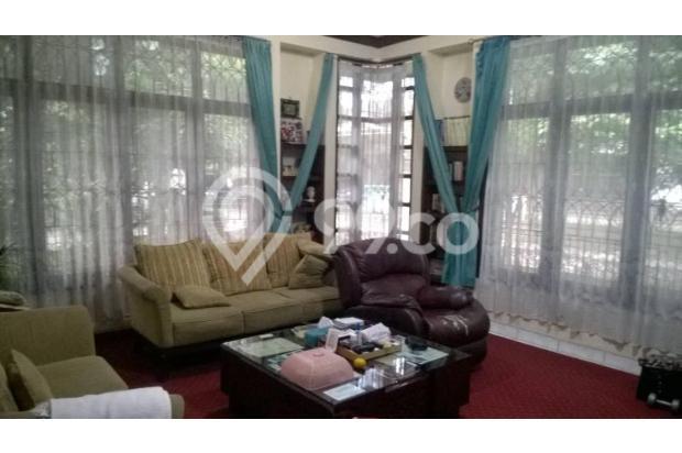 DiJual Rumah Di Komplek Kembar Mas ,lux,hook Bandung 13697634