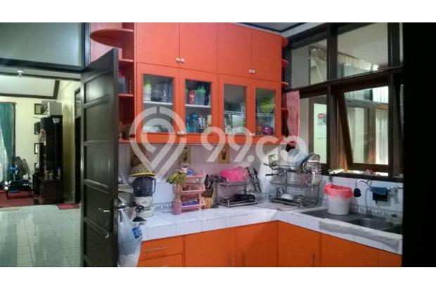 DiJual Rumah Di Komplek Kembar Mas ,lux,hook Bandung 13697635