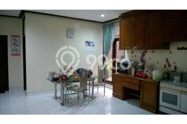 DiJual Rumah Di Komplek Kembar Mas ,lux,hook Bandung 13697638