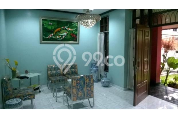DiJual Rumah Di Komplek Kembar Mas ,lux,hook Bandung 13697637