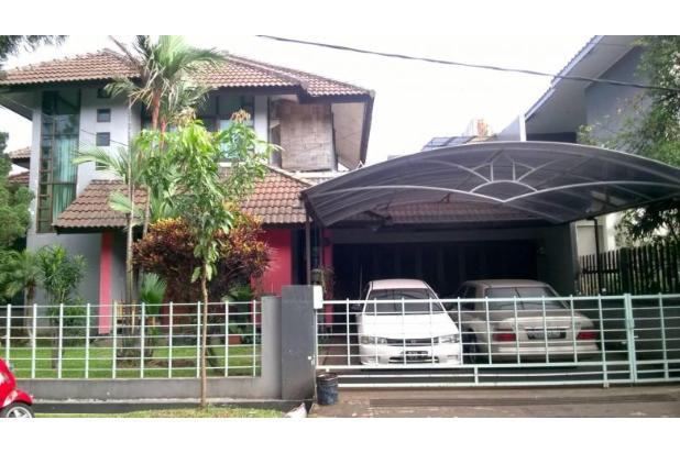 DiJual Rumah Di Komplek Kembar Mas ,lux,hook Bandung 13697639
