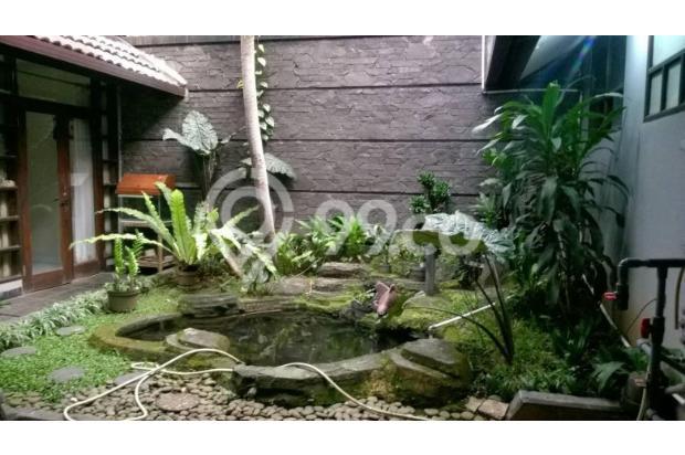 DiJual Rumah Di Komplek Kembar Mas ,lux,hook Bandung 13697640