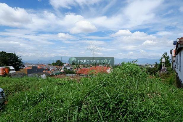 Rp445mily Tanah Dijual