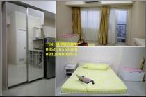 DISEWAKAN: Apartemen Season City di atas mall Jl. Latumenten No.33