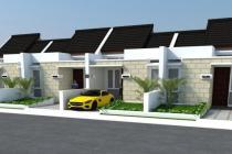 Rumah murah Tanpa DP Bojong Gede Depok