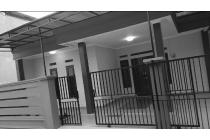 Dijual Rumah Baru, Tangsel