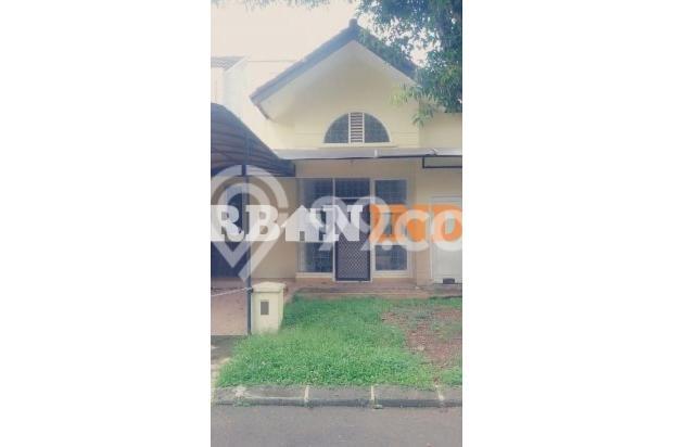 Dijual Rumah Murah di Alam Sutera, Cluster Harmoni - Tangerang 4299288