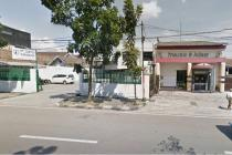 Jual Rumah TOP LOCATION di pusat kota jalan Garuda