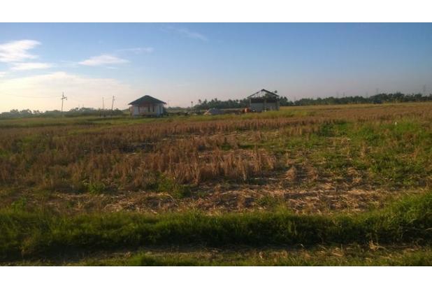 Rp2,22mily Tanah Dijual