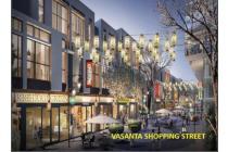 Hunian terbaik di kawasan Apartemen Vasanta Innopark dengan harga perdana
